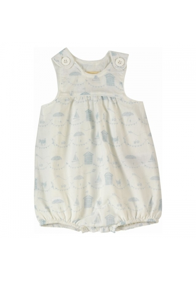 Beach & Bunting summer playsuit