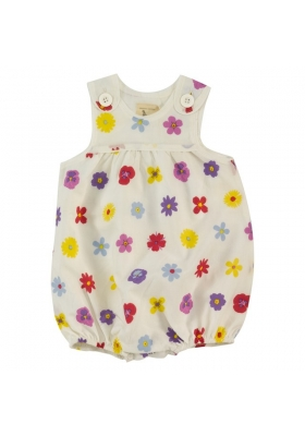 Pansy Summer playsuit
