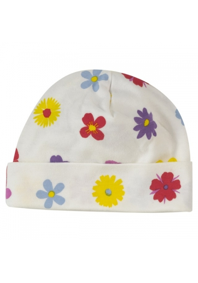 Pansy Beanie hat