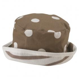 多款色寶寶防曬帽