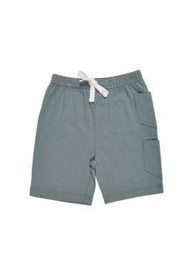 Kavi Shorts Teal