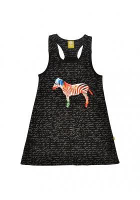Tahila Tank Dress