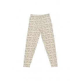 合身內搭褲