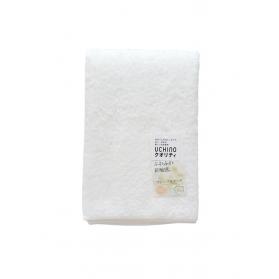 UCHINO棉花糖浴巾