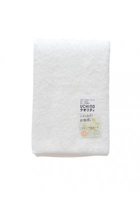 Mashmallow towel white