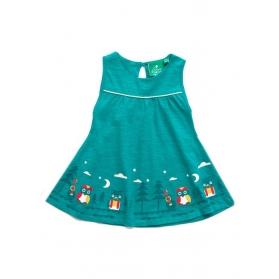 童話故事洋裝