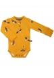 Birds - Mosterd geel