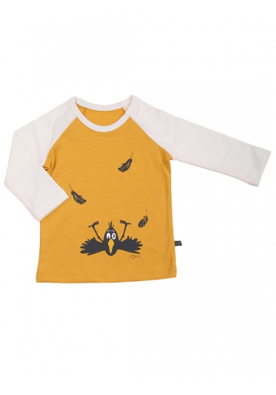 Longsleeve shirt bob the bird