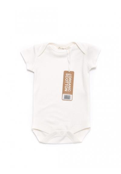 Short Sleeve Baby Body