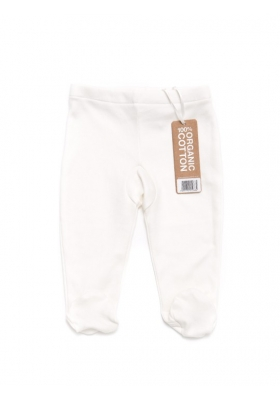 Footed Baby Trousers